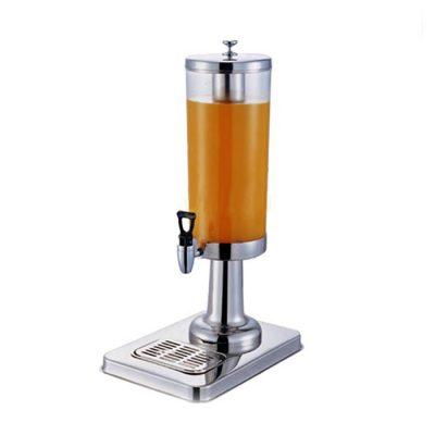 Bình đựng nước ép hoa quả 3 lít inox 304 1 ngăn 121314