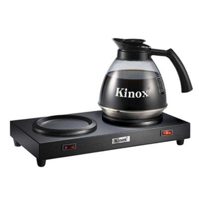 Mô tả Bộ máy hâm bình đựng cà phê Kinox 330393