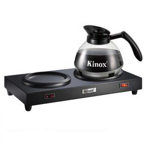 bộ bếp hâm cà phê