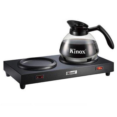 Mô tả Bộ bếp hâm bình cà phê Kinox chính hãng 330395