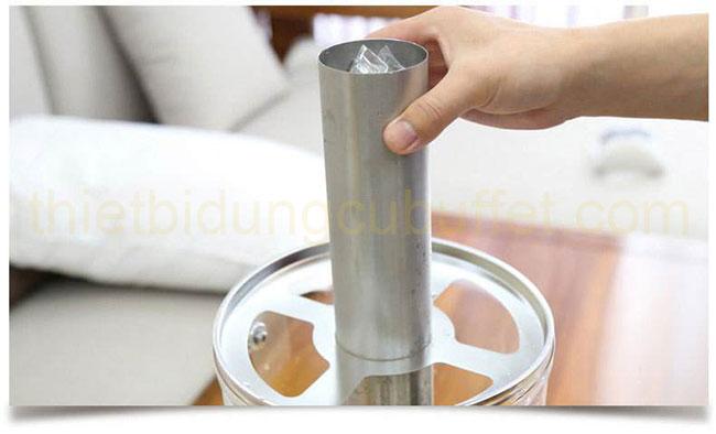 Hướng dẫn sử dụng bình đựng nước hoa quả giá rẻ 1 ngăn 8 lít BC2201-R