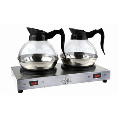 Mô tả Bộ bếp hâm Cheng's bình cà phê Klnox NTV CF23-B5