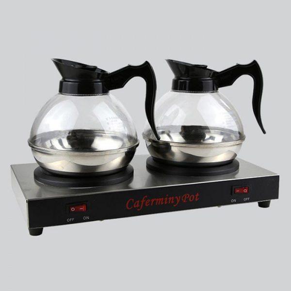 bộ bếp hâm cà phê cho thuê