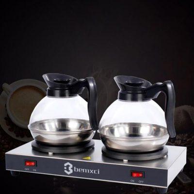 Mô tả Bộ bếp hâm Bemxci bình cà phê Klnox CF23-B9