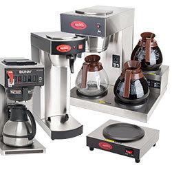Dụng cụ hâm nóng cà phê