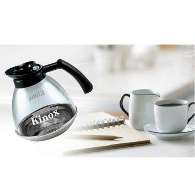 Mô tả Bình đựng cà phê Kinox 8893