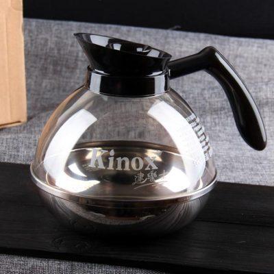 Mô tả Bình đựng cafe Kinox chất lượng 8895