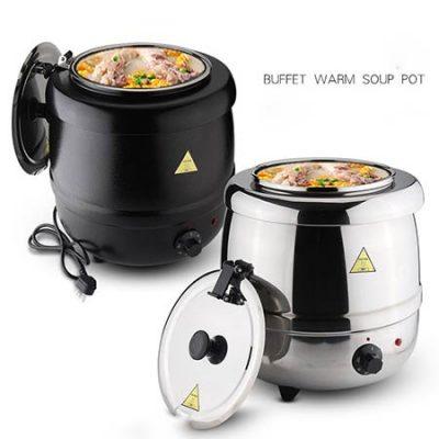 Dụng cụ bảo quản các soup, cháo,…