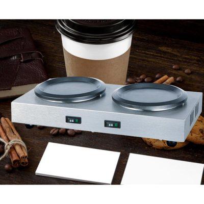 Mô tả Bếp hâm nóng cafe WM-2