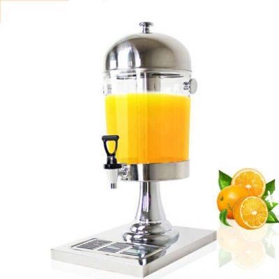 cho thuê bình đựng nước trái cây 1 ngăn 8 lít
