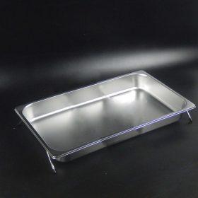 Cho thuê kệ để 1 khay inox gn 1/1 sâu 65 mm