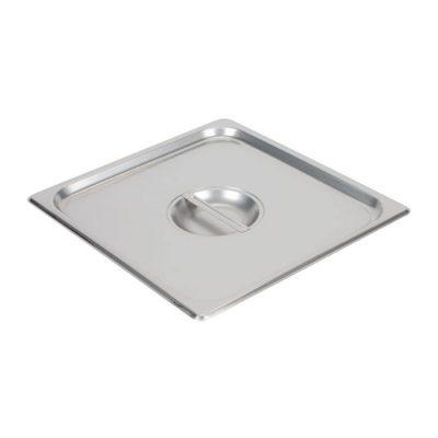Nắp khay 2/3 inox 304 dày 0.7 mm 7N23304