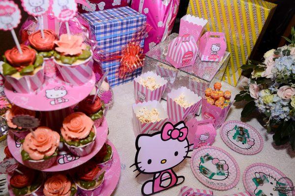 Những hộp quà dễ thương cho bé