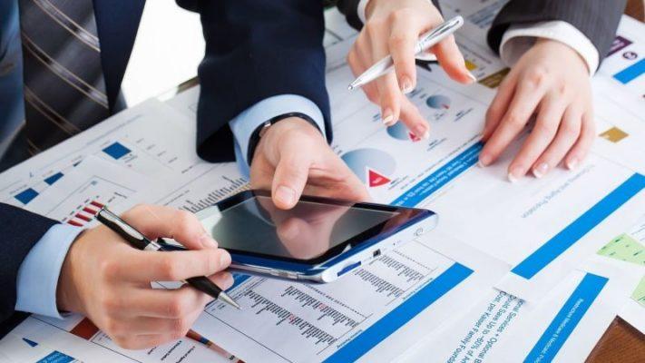 khảo sát thị trường kinh doanh